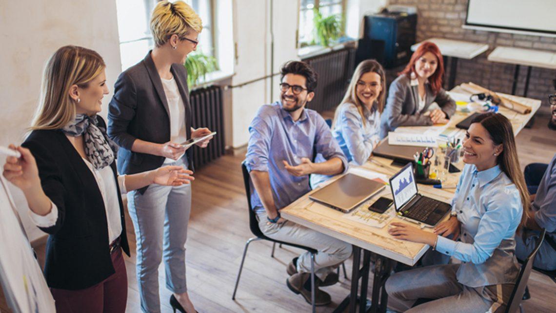 Quel est le fonctionnement du compte personnel d'activité ?