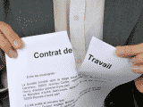 Comment ecrire une lettre de demission ?