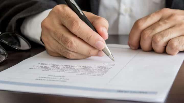 Comment écrire une lettre de motivation ?