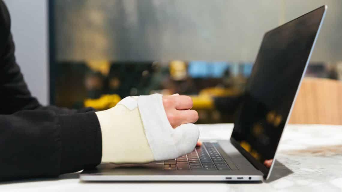 Comment déclarer un accident du travail ?