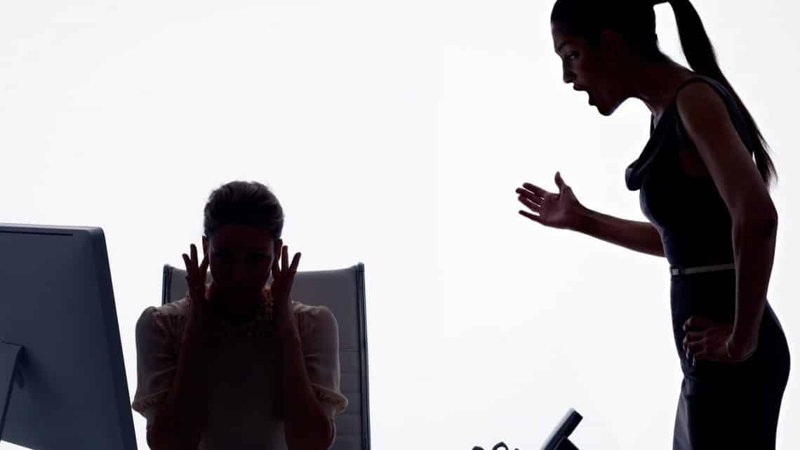 Comment combattre le harcelement moral en entreprise ?