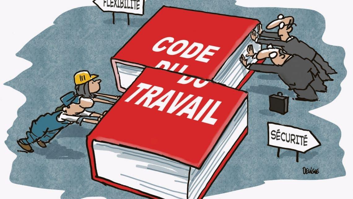 Quels sont les avantages de la loi travail ?