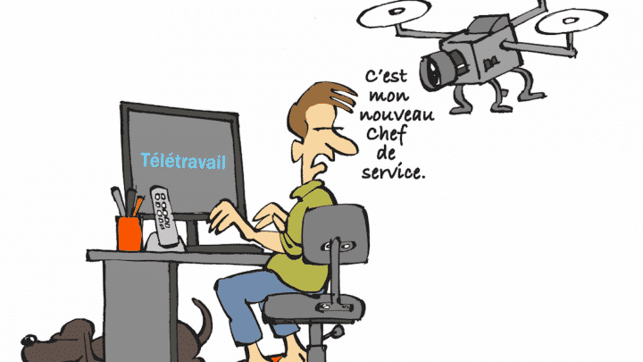 Quels sont les avantages du télétavail pour les salariés ?
