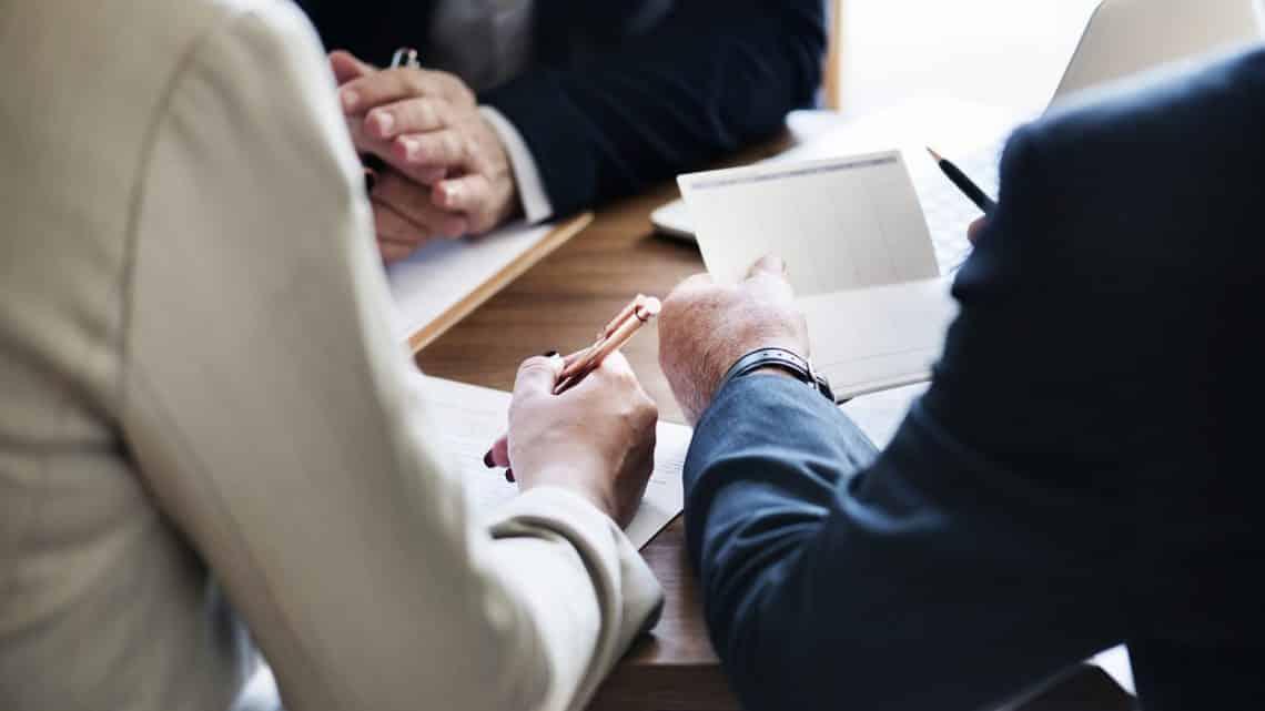 Devenir expert-comptable
