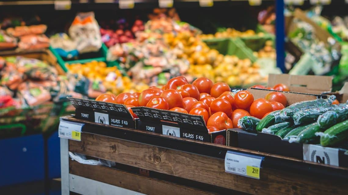 Zoom sur le secteur agroalimentaire en 2019