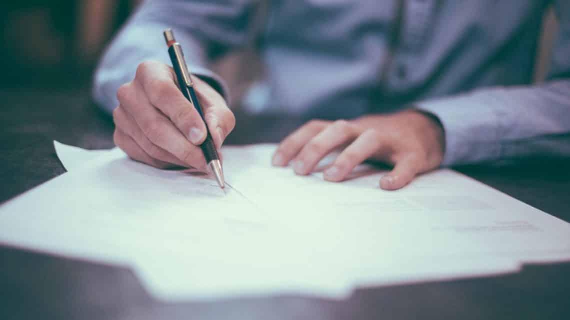 Pourquoi rédiger une lettre de motivation